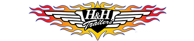 H & H Trailers sold at Austin Sales | Kansas City, Kansas